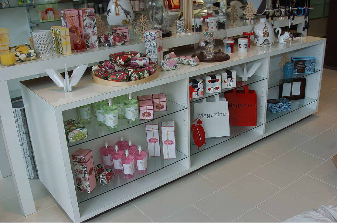 William Waters Shopfitters